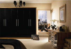 GM Kitchens Fitted Bedrooms